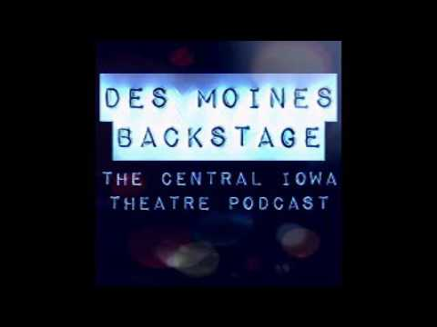 Des Moines Backstage: S1E1: Hand to God - StageWest Theatre Company
