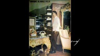 "MARIA FELIX ""Interior Departamento de Enrique Álvarez Félix"""