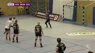 Handball: Bor. Dortmund - VfL Oldenburg 28 : 28