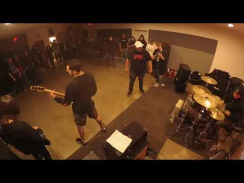 ATONEMENT at The Legion, wallingford, ct 3/1/17