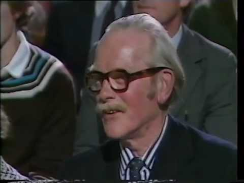 Opinions Unlimited from Midhurst (1979) - Southern Television