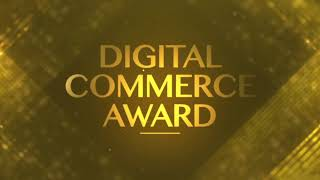 Digital Commerce Awards 2018