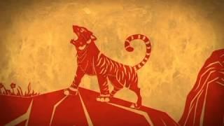 Animals of the Chinese zodiac (Hello China #37)