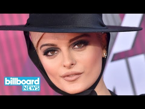 Bebe Rexha Shares Details About Her Bipolar Disorder Diagnosis | Billboard News Mp3