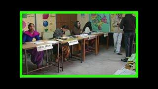 74% voting in himachal pradesh, highest in four decades: 10 points
