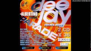 deejay parade estate 2000 12 Quik feat. Charlotte - Need You Tonite (La La La)