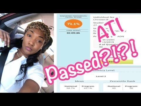How To Pass ATI Proctored Exam Christen Renae YouTube