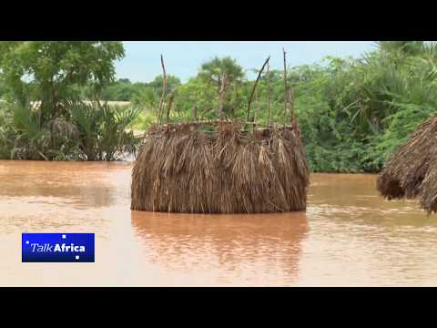 Talk Africa : Grappling with Disaster