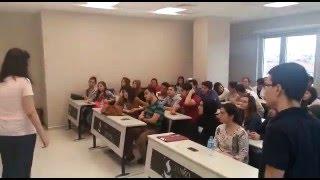 Gaziantep Sanko Üniversitesi Tanıtım