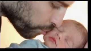 SHAKIRA 's BABY BOY MILAN Pic Revealed