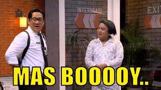 Download lagu Baru Datang, Azis Gagap Sudah Bikin Ngakak | LAPOR PAK! (22/06/21) Part 1