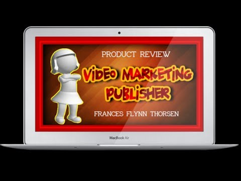Video Marketing Publisher Review | Easy Web Video Scandal
