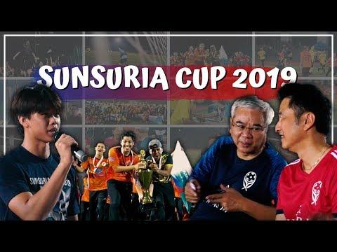 Suncuria Cup 征阳杯 2019 | Xiamen University Malaysia