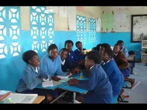 Zambian Songs for Jo part 2