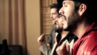Nunca te haré llorar - Backstreet boys (EnFusion cover)