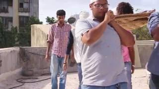 ZINGAAT MURDA | Zingaat - Sairat |  Nagraj Manjule | Ajay Atul