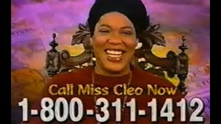 MISS CLEO: THE FRAUDULENT PSYCHIC EMPIRE