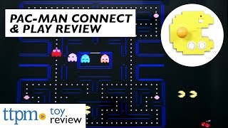Pac-Man Connect & Play from Bandai