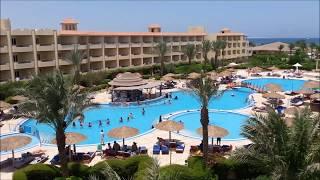 Amwaj Blue Beach Resort & Spa (Soma Bay / Hurghada / Ägypten 2016)