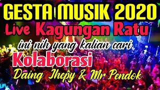 Download lagu TERBARU GESTA MUSIK 2020 hadir lagi // kolaborasi daing jhepy dan mr.pendok