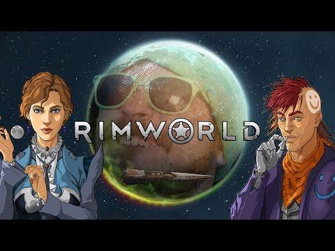 Non ho capito RimWorld E1