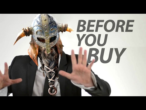 For Honor - Before You Buy