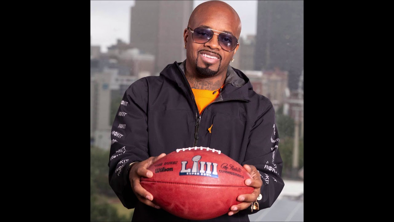 Jermaine Dupri Meets With Mothers Of Police Brutality Victims To Discuss Involvement With Super Bowl