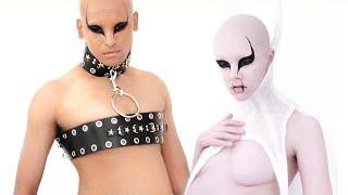 أغرب 10 أزواج وزوجات فى العالم