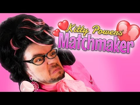 GET READY FOR LOVE   Kitty Powers Matchmaker #1
