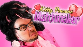 GET READY FOR LOVE | Kitty Powers Matchmaker #1