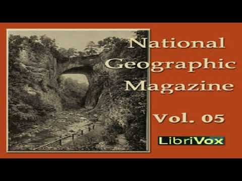 National Geographic Magazine Vol. 05 | Various | Travel & Geography | Book | English | 2/7