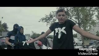 RK Fais Beleck ( clips officiel )