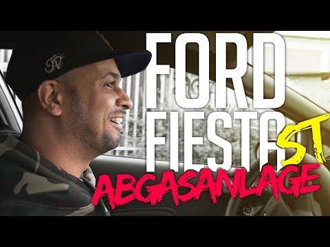 JP Performance – Ford Fiesta ST | Milltek Abgasanlage