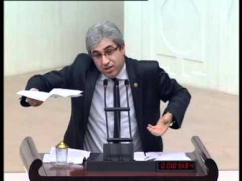 AK Parti Bursa Milletvekili Ali KOYUNCU Veterinerlik, Bitki Sağlığı, Gıda ve Yem Kanunu