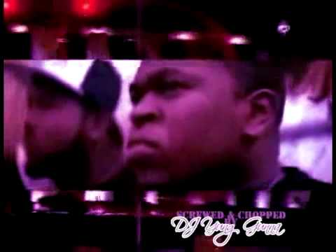 THROWBACK : Smitty - Diamonds On My Neck (Chopped & Screwed Music Video)