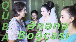 Ənənə Boğçası  - Quba   Toyu