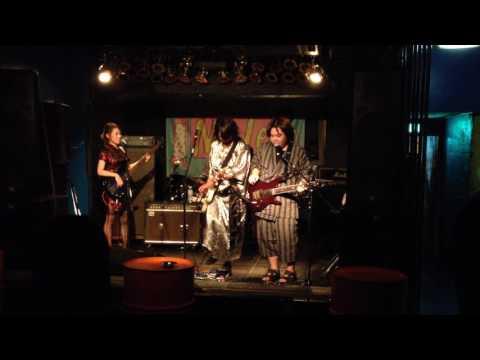 2013.11.14 C side Dressing!! Live@難波mele