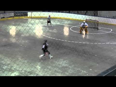 Ball Hockey Shootout - Ball Hockey Shootouts - Ball Hockey Shootout