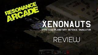 Xenonauts Review [PC]