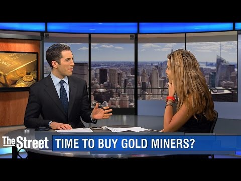 GDX vs. GLD: Where Will You Put Your Money?