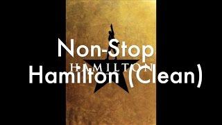 non stop  hamilton clean