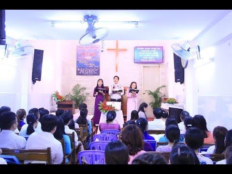 THÁNH CA 676 BÀI CA CẢM TẠ - Ban hát dẫn Thanh tráng Phú Lâm