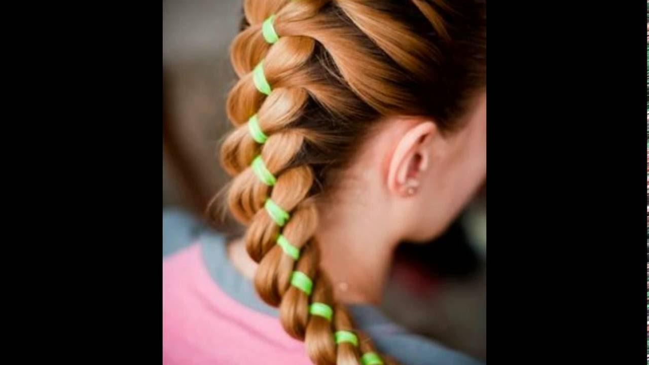 Funky Hairstyles For Medium Length Hair Funky Hairstyles Youtube