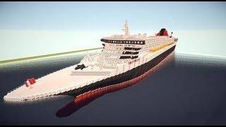 скачать карту для майнкрафт 1.5.2 на корабли два коробля #11