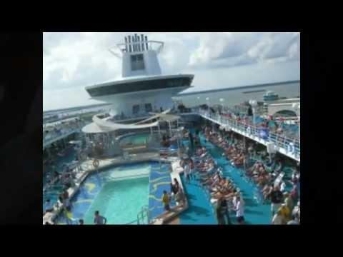 Bud Light Party Cruise