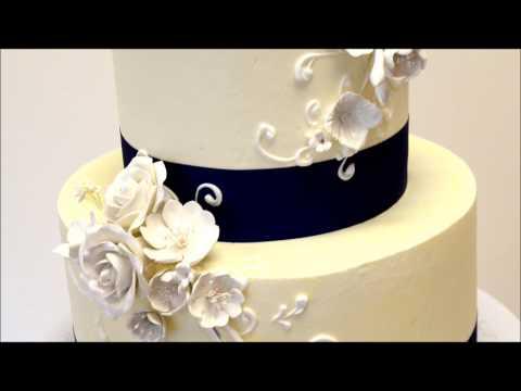 buttercream-wedding-cake-ideas