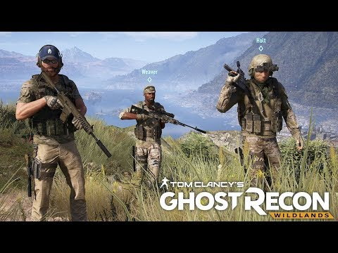 Ghost Mode For a Subscriber | Going For Level 30 & Clearing Provinces  | Ghost Recon Wildlands