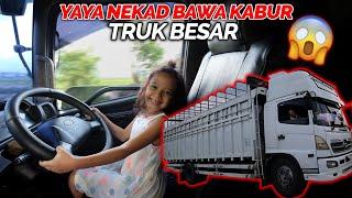 Download PRANK YAYA NYETIR MOBIL TRUK | Kaget Banget😱😱