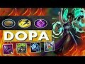 Dopa  Guide karma tank Top 1 Win Rate Master KOR Ranked