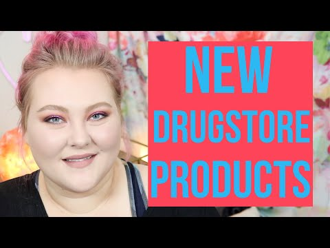 New-ish Drugstore Releases I Am Excited About!! | Lauren Mae Beauty